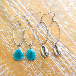 Capri Collection Earrings