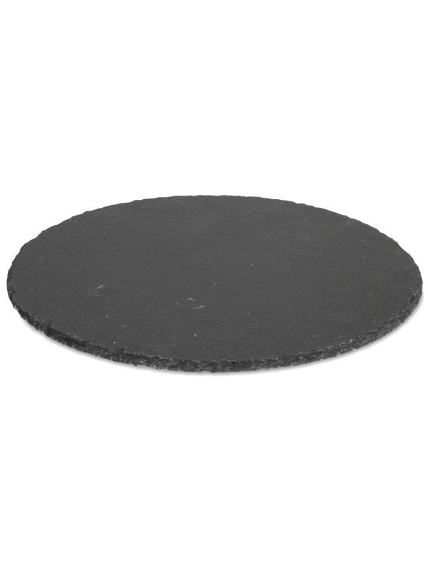 Lazy Cheese Board, Black Slate, BOSKA-VONMEL Luxe Gifts