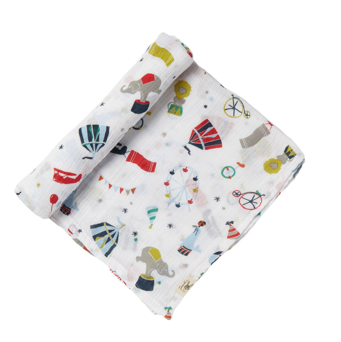 Big Top, Swaddle, PEHR DESIGNS-VONMEL Luxe Gifts