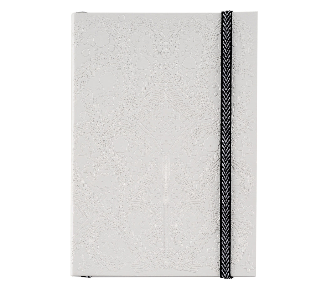 Embossed Paseo Pastis, Notebook M, CHRISTIAN LACROIX-VONMEL Luxe Gifts