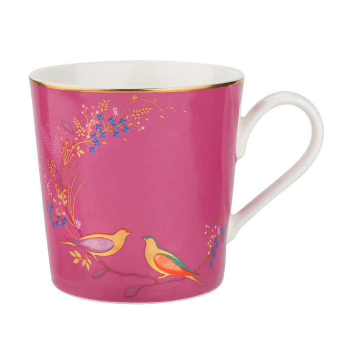 Chelsea Collection, Pink Mug, SARA MILLER LONDON-VONMEL Luxe Gifts
