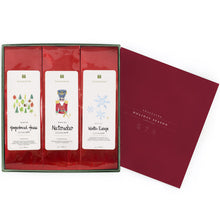 Holiday Season Collection, Assorted Tea Box, TEALEAVES-VONMEL Luxe Gifts