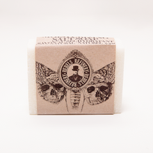Moisturizing Salt Soap, 100% Natural, REBELS REFINERY-VONMEL Luxe Gifts