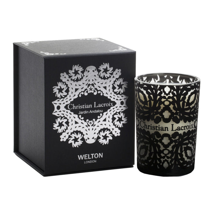 Jardin Andalou, Scented Candle, CHRISTIAN LACROIX-VONMEL Luxe Gifts