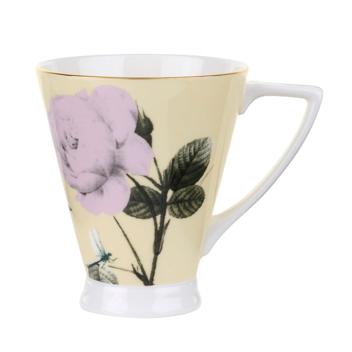 Rosie Lee - Lemon, Mug, TED BAKER-VONMEL Luxe Gifts