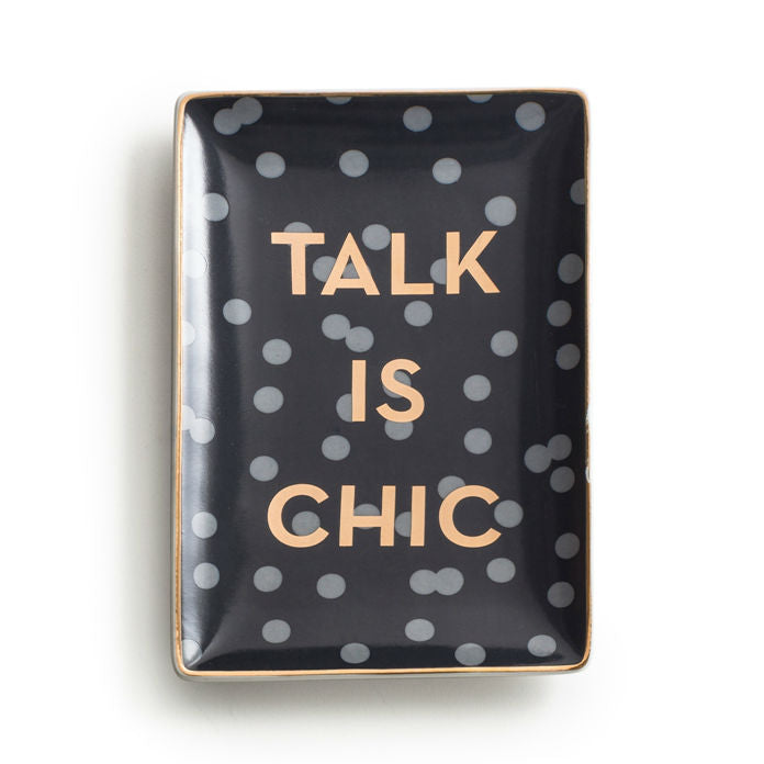 Talk is Chic - Ladies Choice