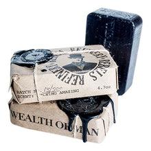 Wealth of a Man, Organic Oil Bar Soap, REBELS REFINERY-VONMEL Luxe Gifts