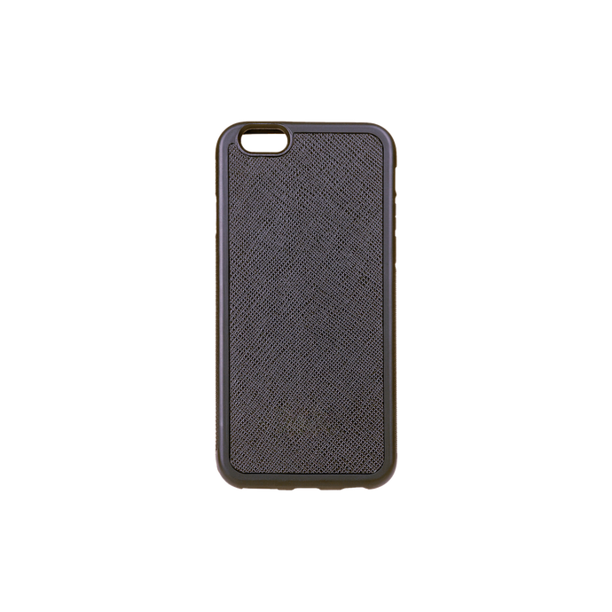 Iphone 6 Case, Saffiano Leather, MAISON JMK-VONMEL Luxe Gifts