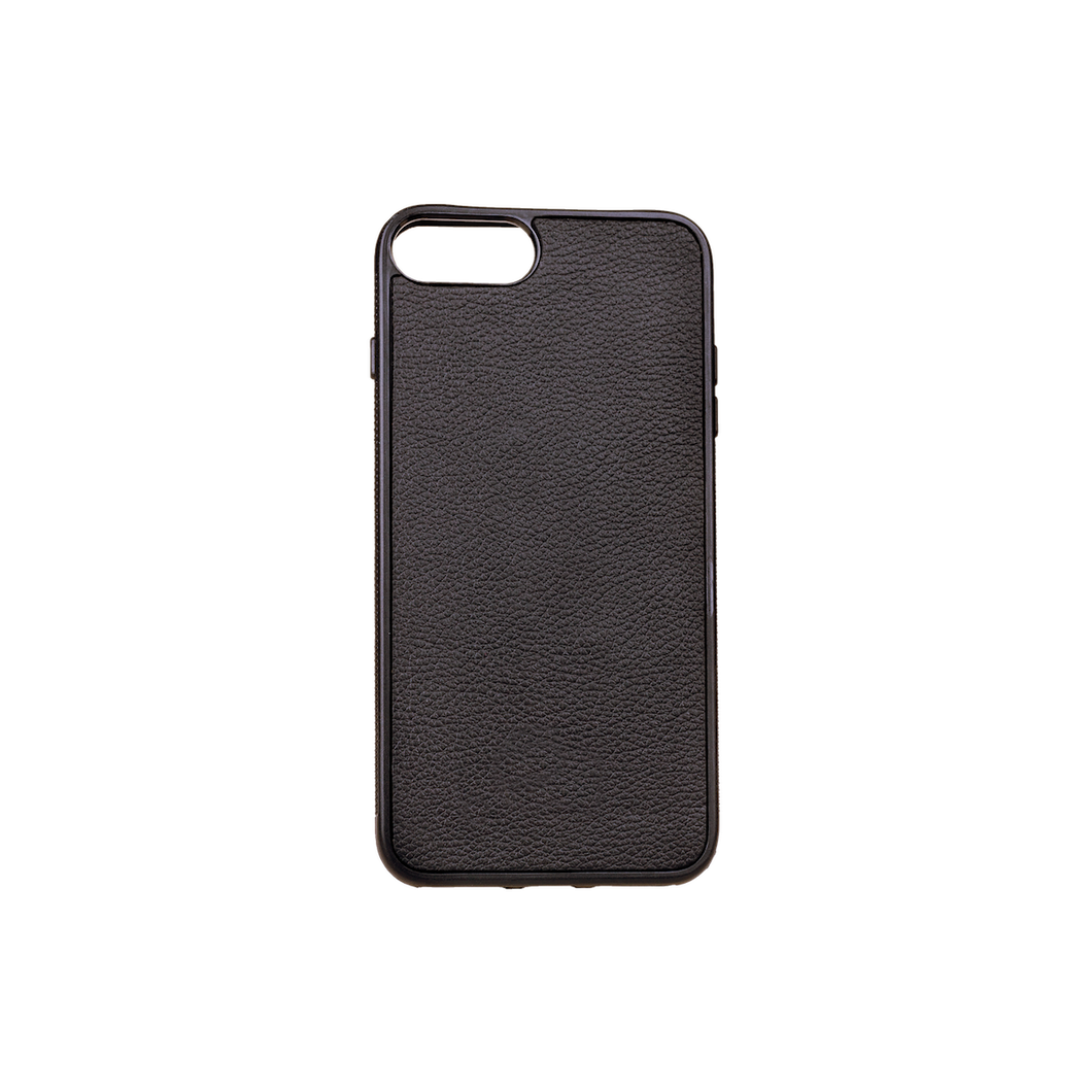 Iphone 7/8 Plus Case, Grain Leather, MAISON JMK-VONMEL Luxe Gifts