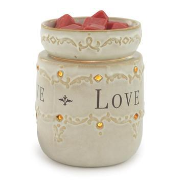 Live, Laugh & Love Warmer
