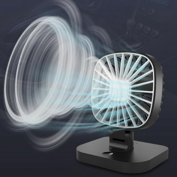 "HIGHWIND"" AIR CONDITIONING FAN"