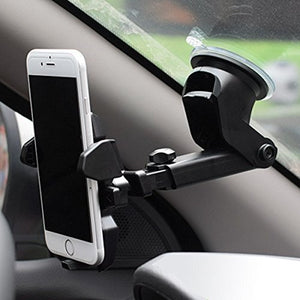 2018 Automatic Windshield Mount Car Phone Holder