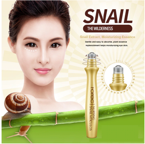 24k Snail eye cream  Ball Roller