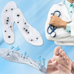 Magnetic Acupressure Slimming Insoles 2.0  ( Buy 1 TAKE 1 )