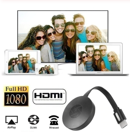 Smart Wireless HDMI Display Receiver