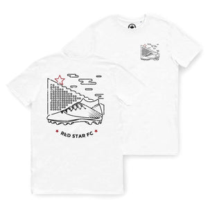 T-Shirt Terrain Shoes capsule thc