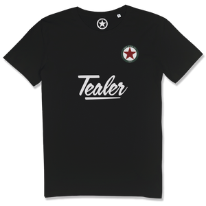 Tealer signature x Red Star FC capsule thc