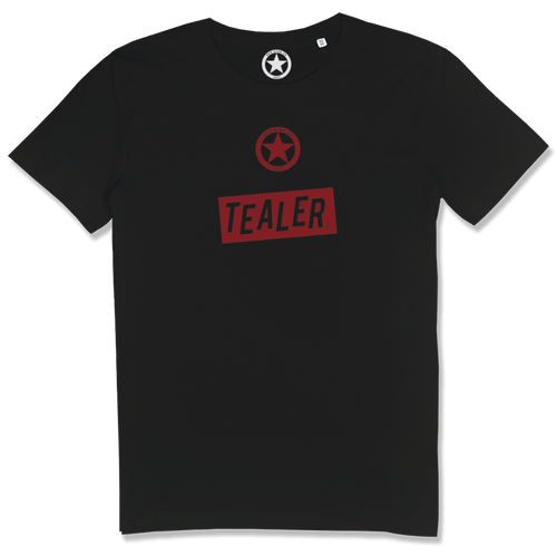 Tealer logo box x Red Star FC