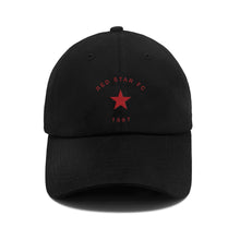 Casquette Red Star rouge