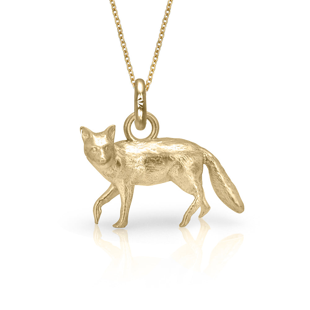 AnimalStone | Lady Coddington the Fox