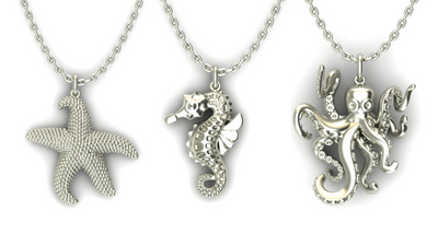 Animal Charms | Coming soon