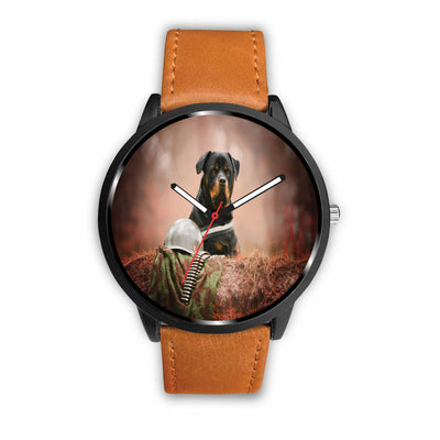 The Rottweiler Military Watch