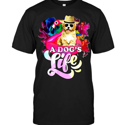 Apparel - A Dog's Life