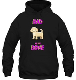 Apparel - Bad To The Bone