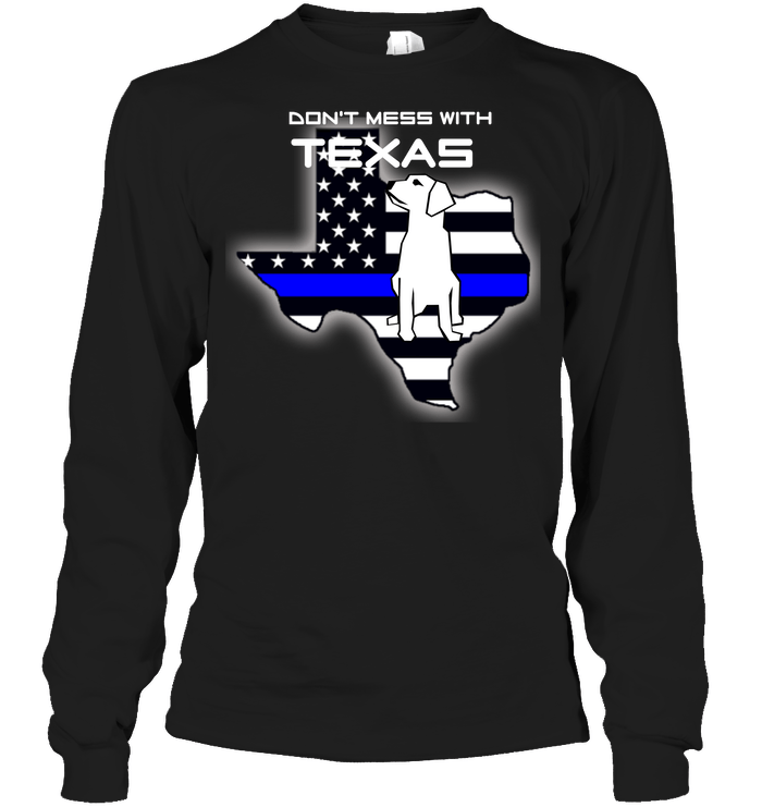 Apparel - Don't Mess With Texas
