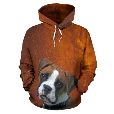 All New Boxer Hoodie