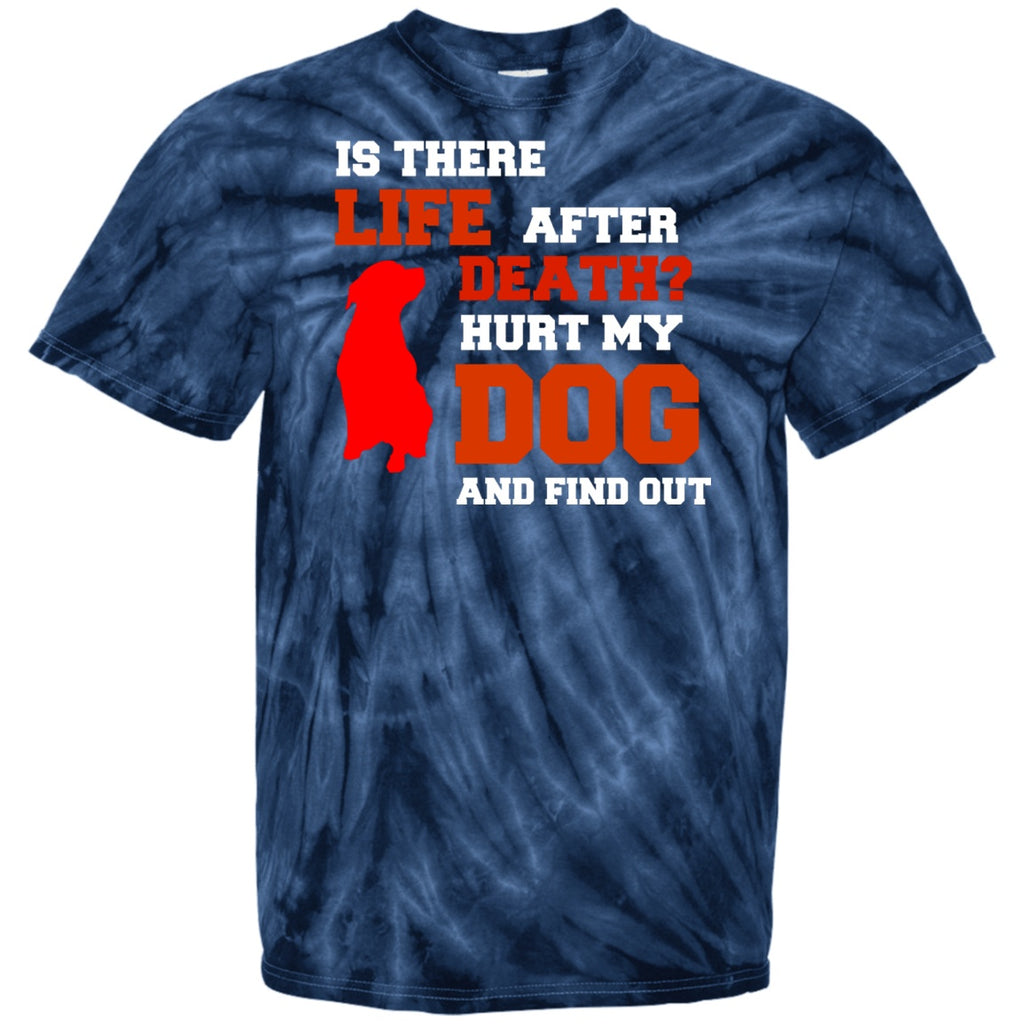 T-Shirts - Life After Death Tie Dye Tee