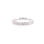 Half Eternity Diamond Ring (0.46ct)