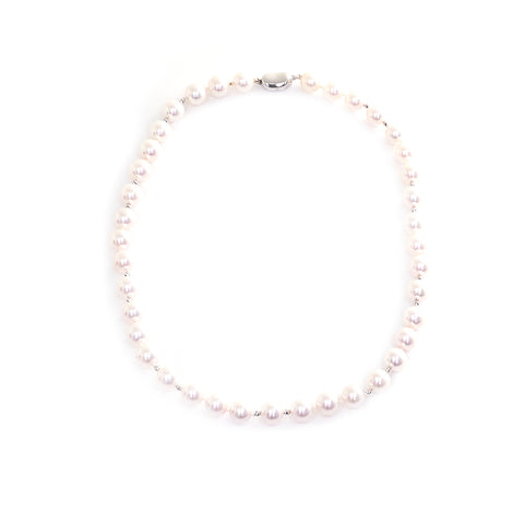 Japan Akoya Pearl Necklace