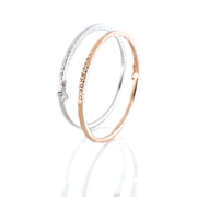 Two Sides Bangle