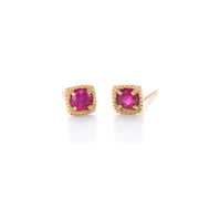 Vintage Style Stud Earrings