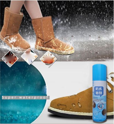 ORIGINA NANO-TECH WATERPROOF SPRAY