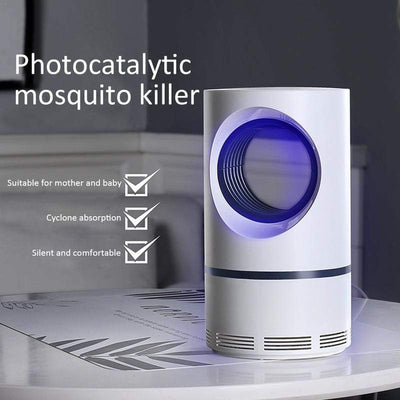 PREMIUM QUALITY ANTI-MOSQUITO LAMP