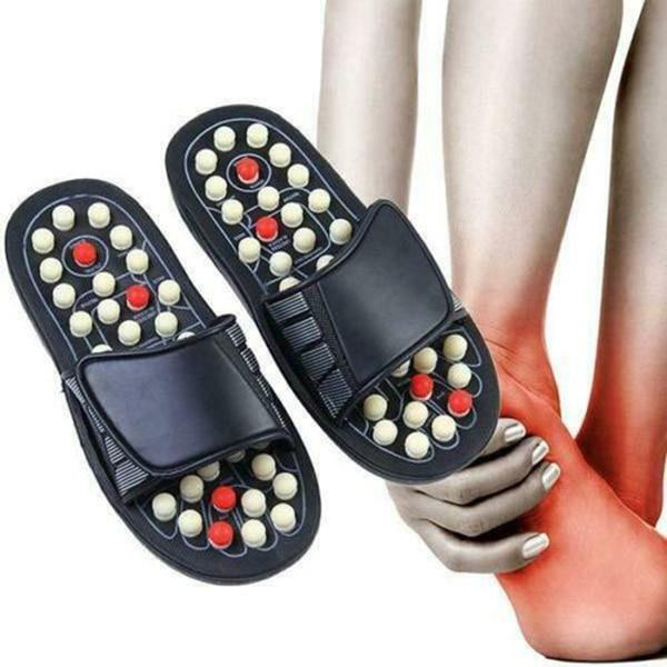 Feet Massage Slippers