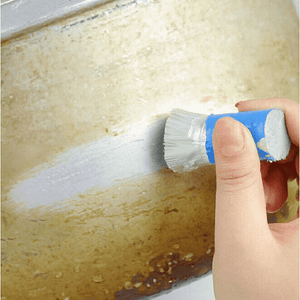 Stainless Steel Rust Remover Stick