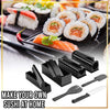 Foodgenics - Sushi Making Kit