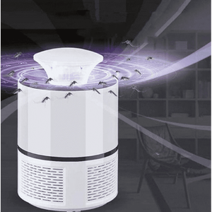Mosquito ZapBox - Most Powerful Mosquito Killer Lamp