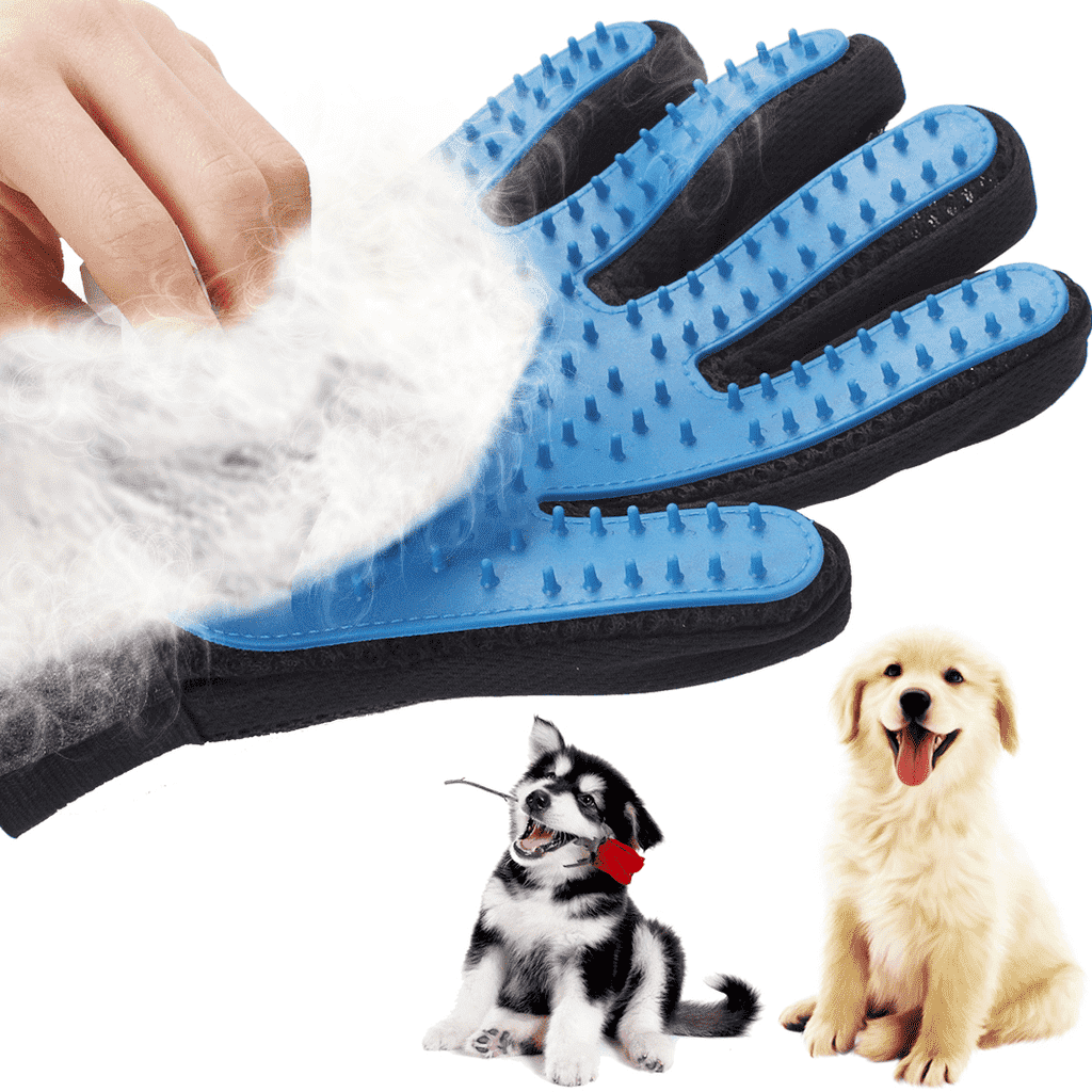 Deshed - Easily remove any loose fur in seconds!