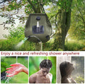 CleanCamper Shower bag