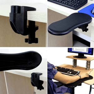 Orthopedic Arm Wrest