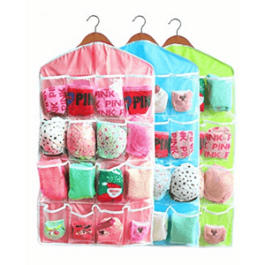 Multipurpose Hanging Storage