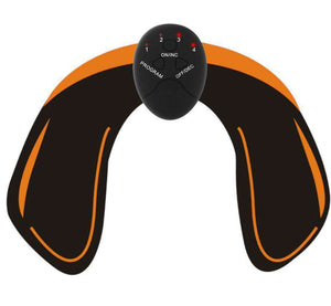 Smart Muscle Stimulation System - Butt Lifting Slimming Massage
