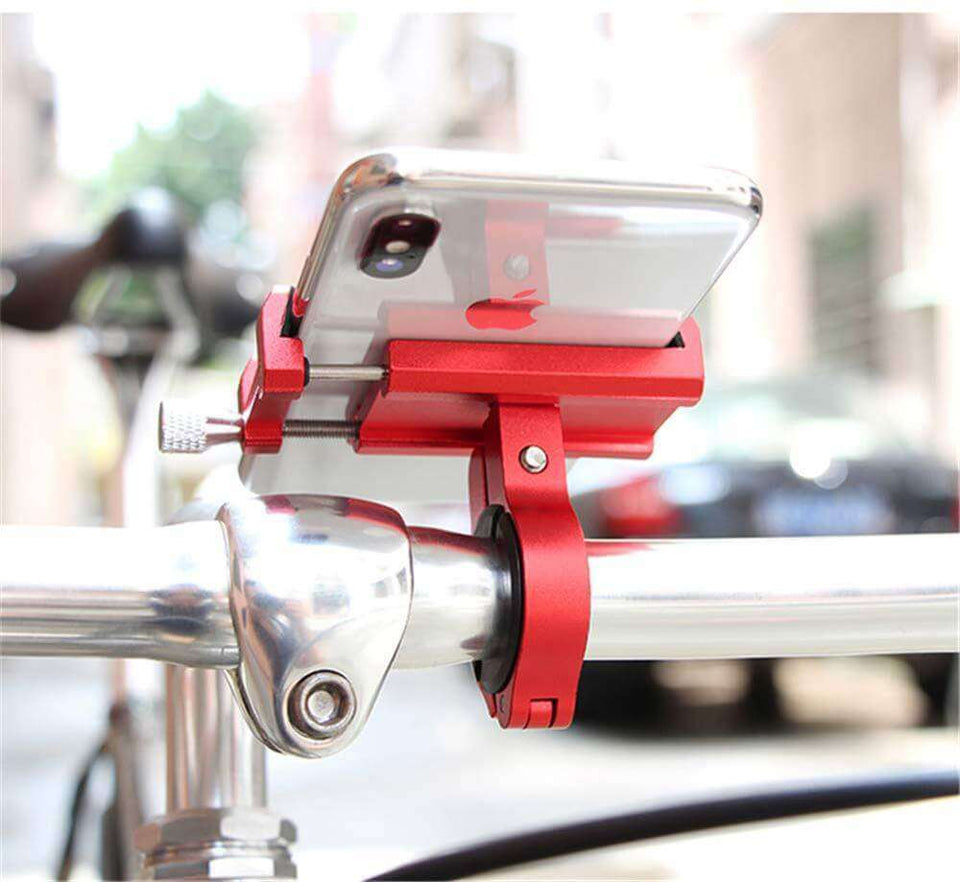 Gripped - Secured Phone Holder