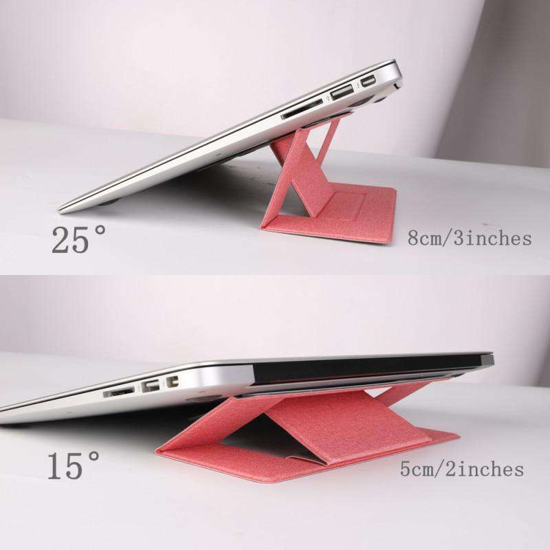 Ultra-Thin Laptop Stand