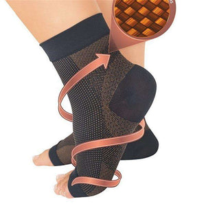 Foot angel Anti Fatigue Compression Socks