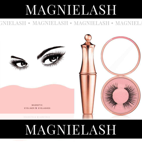 MagnieLash - Magnetic Eyeliner and Lash Kit